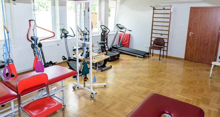 Rehabilitacja personel Medicus Turek
